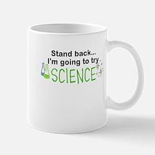 Try Science Mugs