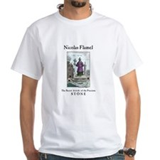Shirt - Nicolas Flamel 2