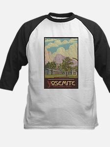 Yosemite National Park, California - The Ahwahnee