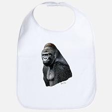 Gorilla Bib