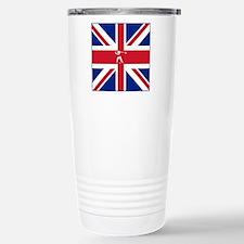 Team Golf Britain Travel Mug