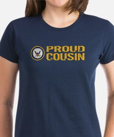 U.S. Navy: Proud Cousin Tee