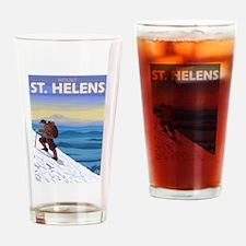 Mount St. Helens, Washington - Mountain Climber Dr