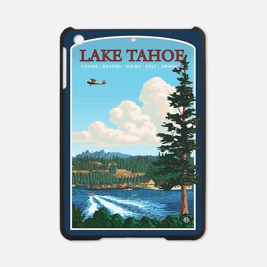 Lake Tahoe, California iPad Mini Case