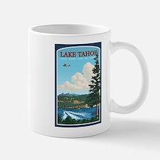 Lake Tahoe, California Mugs