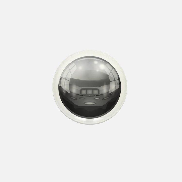 Cute Classic game Mini Button