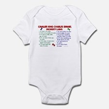 Cavalier King Charles Property Laws 2 Infant Bodys