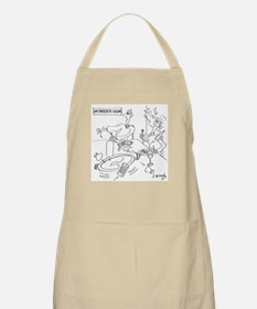 Lazy Susan Cartoon 9351 Apron