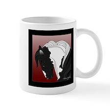 Gypsy Vanner Horse (#8) Produ Mug