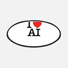 I Love AI Patch