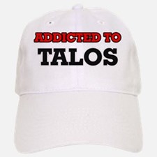 Addicted to Talos Baseball Baseball Cap