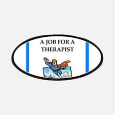 therapy Patch