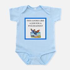 psychiatrist Body Suit