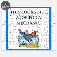 mechanic Puzzle