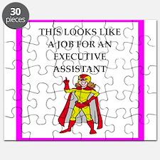 executive Puzzle