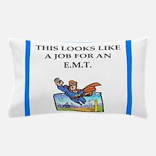 emt Pillow Case