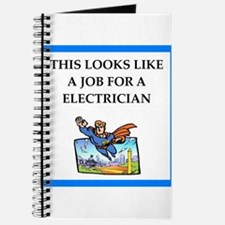 electrician Journal