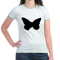 The Butterfly T