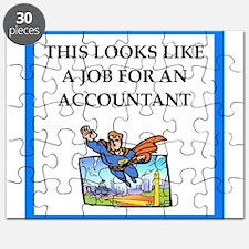 accountant Puzzle