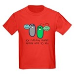 Let's Evolve Kids Dark T-Shirt