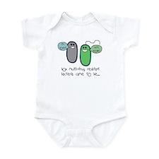 Let's Evolve Infant Bodysuit