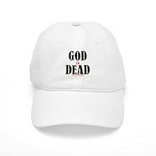 God Is Dead Baseball Cap