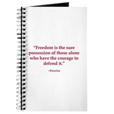 Defend Freedom Journal