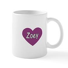 Zoey Mug