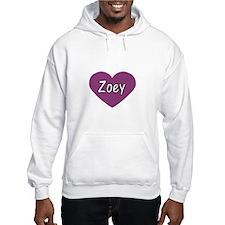Zoey Hoodie