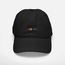 Autism Parenting Baseball Hat