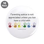 Autism Parenting 3.5