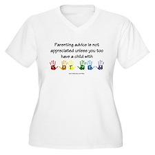 Autism Parenting T-Shirt