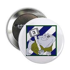 "3rd Brigade Sledgehammer 2.25"" Button (10 pack)"