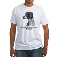 German Shorthaired Pointer Dog Shirt