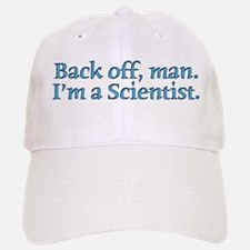 I'm A Scientist Quote Cap