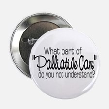 """Cute Funny sayings for nurses 2.25"""" Button"""