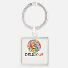 lollipop candy Keychains