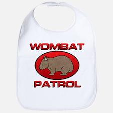 Wombat Patrol III Bib