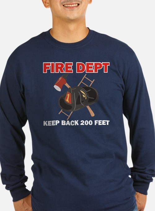 Fire Department T