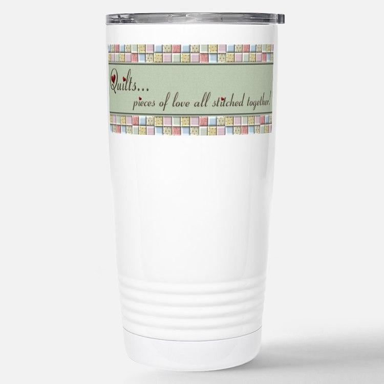 Cute Crafter Travel Mug