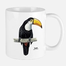 Toucan Bird Mug