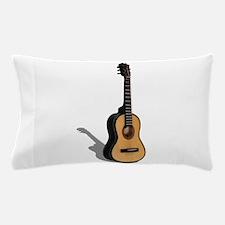 Guitar081210.png Pillow Case