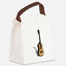 Guitar081210.png Canvas Lunch Bag