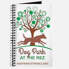 Dog Park at the Rez Journal