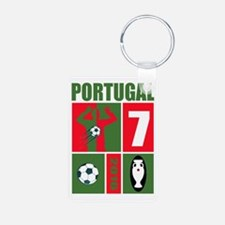 Funny Ronaldo Keychains