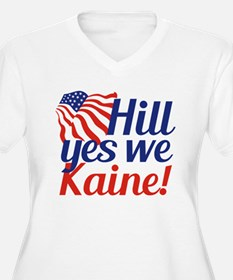 Hill Yes We Kaine T-Shirt