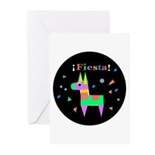 Party Greeting Cards (Pk of 10)