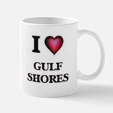 I love Gulf Shores Texas Mugs