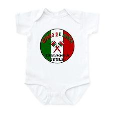Tarragona Cinco De Mayo Infant Bodysuit
