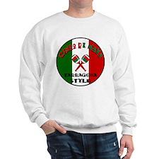 Tarragona Cinco De Mayo Sweatshirt